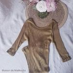 234 -Gym - Seaweed- tshirt-femme-soie-coton-maison-de-mamoulia-algue