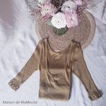 234 -Gym -Seaweed- tshirt-femme-soie-coton-maison-de-mamoulia-algue