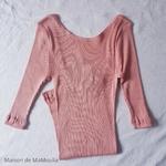 234 - Gym - Tan - tshirt-femme-soie-coton-maison-de-mamoulia-peche