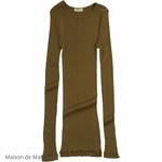 48 - Gerda - Seaweed - haut-femme-soie-coton-maison-de-mamoulia