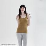 181-11 - Gudrun - Seaweed -tshirt-femme-soie-coton-maison-de-mamoulia-vert