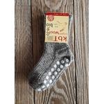 chaussettes-antiderapantes-bébé-enfant-pure-laine-merinos-bio-hirsch-natur-mamoulia-gris