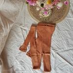 235 - Great - Seaweed -legging-femme-soie-coton-maison-de-mamoulia-rooibos-thé-rouge