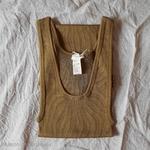 181-11 - Gudrun -Seaweed -tshirt-debardeur-femme-soie-coton-maison-de-mamoulia-vert
