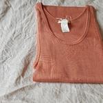 181-12 - Gry - Tan - robe-sans-manches-femme-soie-coton-maison-de-mamoulia-rose-peche