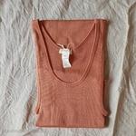 181-12 - Gry - Tan - robe-sans-manches-femme-soie-coton-maison-de-mamoulia-rose