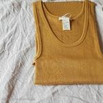 181-12 - Gry-Golden Leaf - - robe-sans-manches-femme-soie-coton-maison-de-mamoulia
