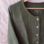 robe-longue-femme-pure-lin-lave-simplygrey-maison-de-mamoulia-forest-green-vert-