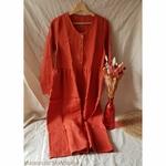 robe-longue-femme-pure-lin-lave-simplygrey-maison-de-mamoulia-rooibos-rouge-