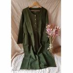 robe-tres-longue-femme-pure-lin-lave-simplygrey-maison-de-mamoulia-forest-green-verte