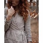 robe-wrap-femme-pure-lin-lave-simplygrey-maison-de-mamoulia-rayures-fines-noires