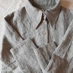chemise-femme-pure-lin-lave-simplygrey-maison-de-mamoulia-rayures-fines-gris-