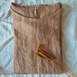 chemise-blouse-femme-pure-lin-lave-simplygrey-maison-de-mamoulia-cannelle-cinnamon--melange-