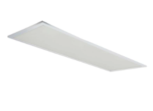 Dalle LED encastrée 1200x300 29W IP44