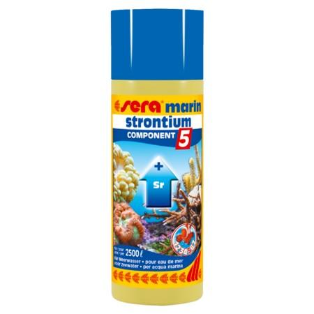 sera marin COMPONENT 5 strontium 250 ml
