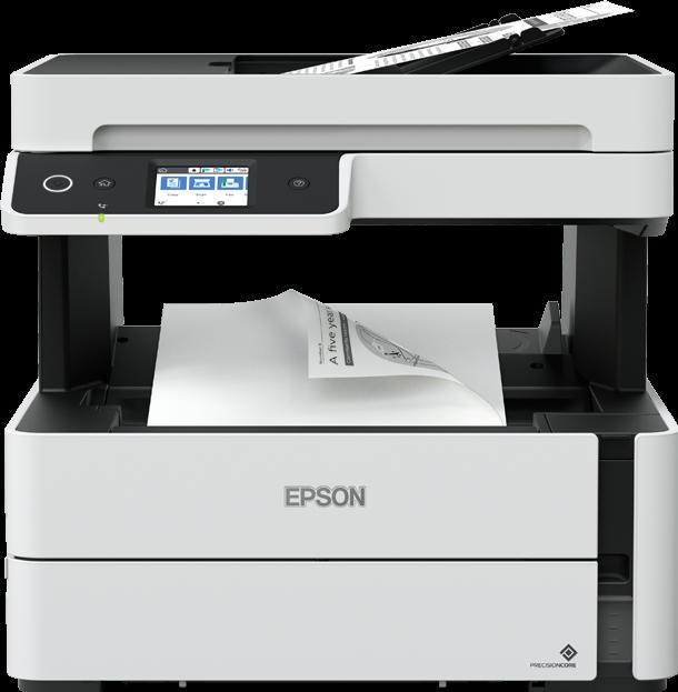 Multifonction Epson EcoTank ET-M3180