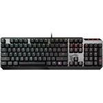 Clavier msi GK50 low profile 2