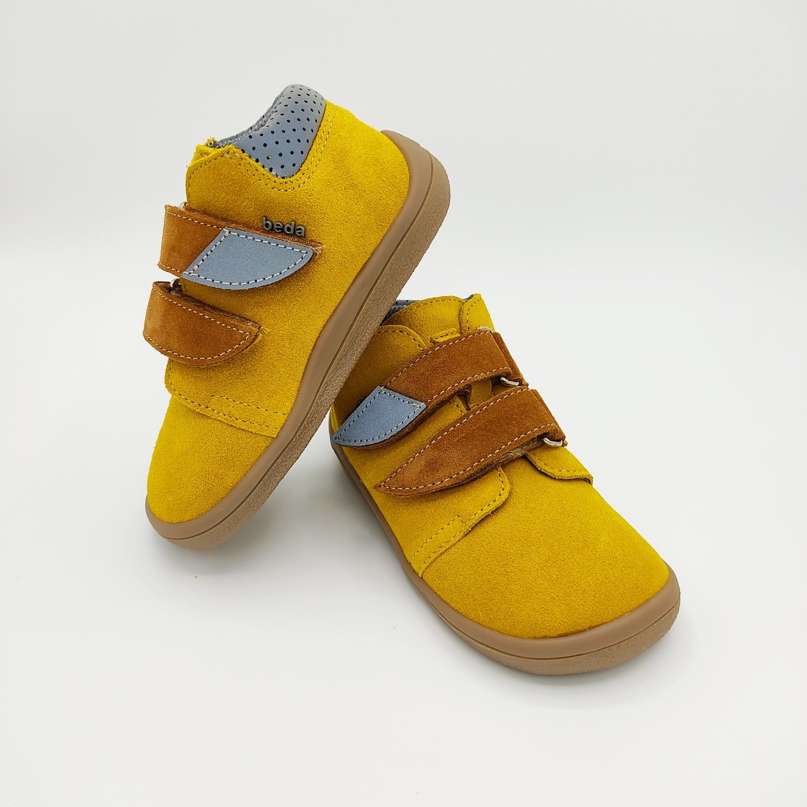 chaussures automne Beda BF0001WM mauro sur la boutique liberty pieds-14