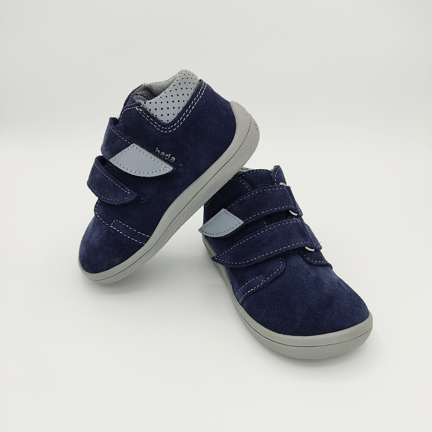 Beda - Chaussures montantes - Lucas