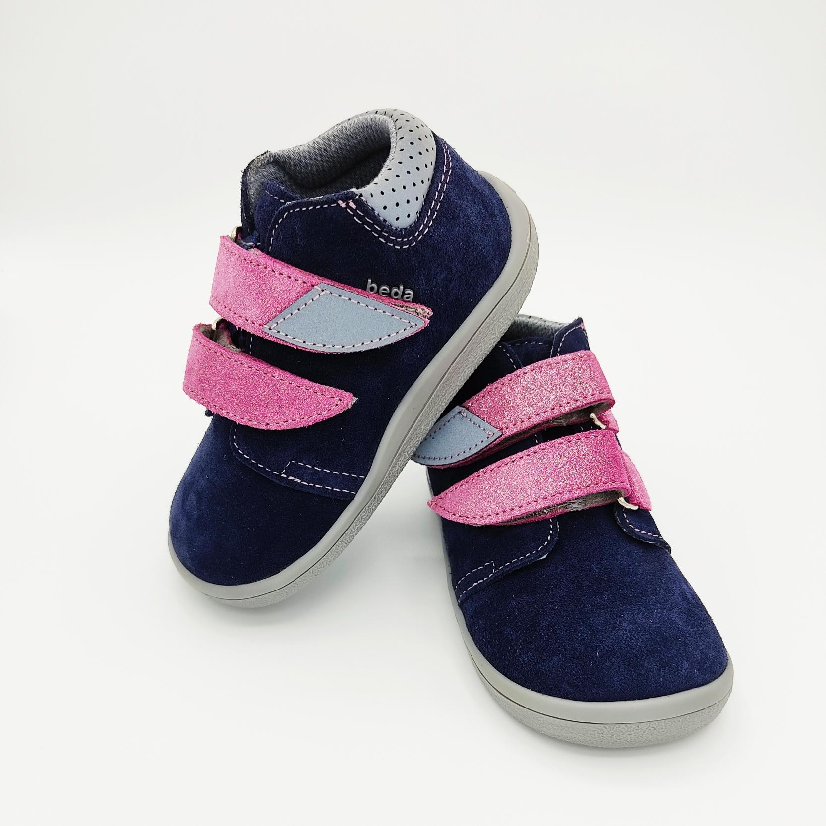 Beda - Chaussures montantes - Ocean shine
