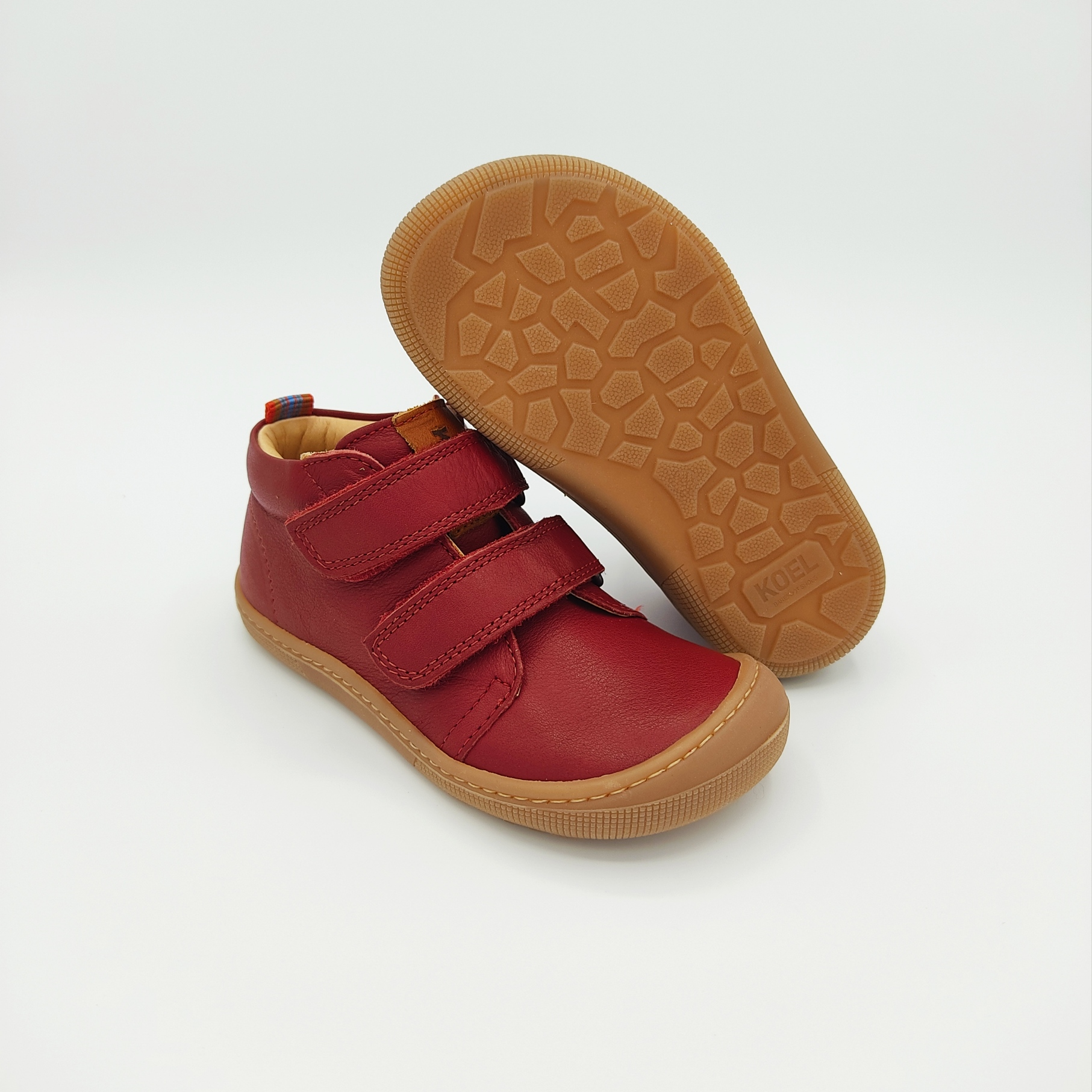 Don cuir bio - red