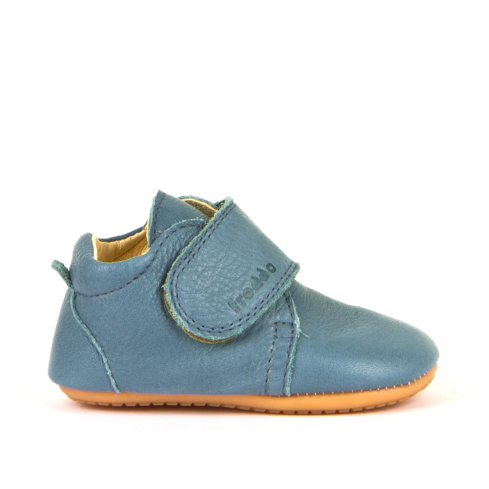 Froddo Prewalkers - chaussures souples - denim