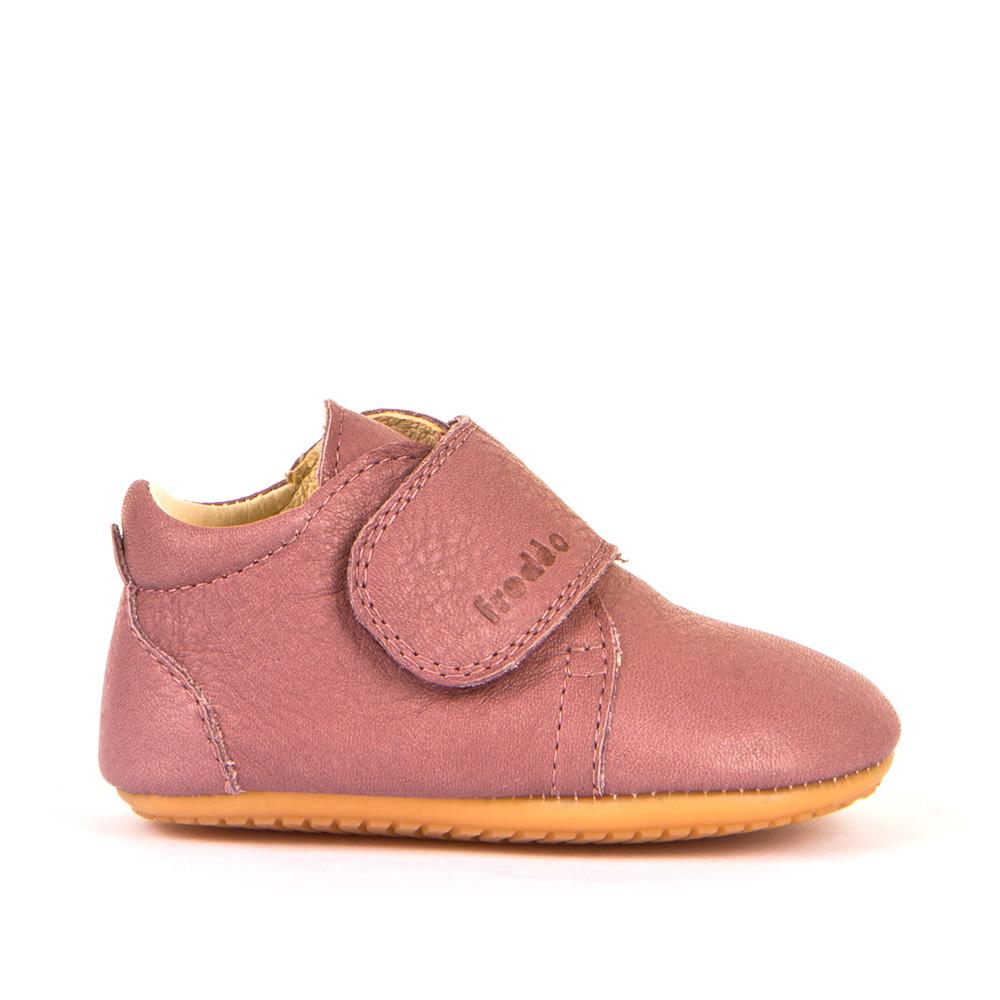 Froddo Prewalkers - chaussures souples - nude