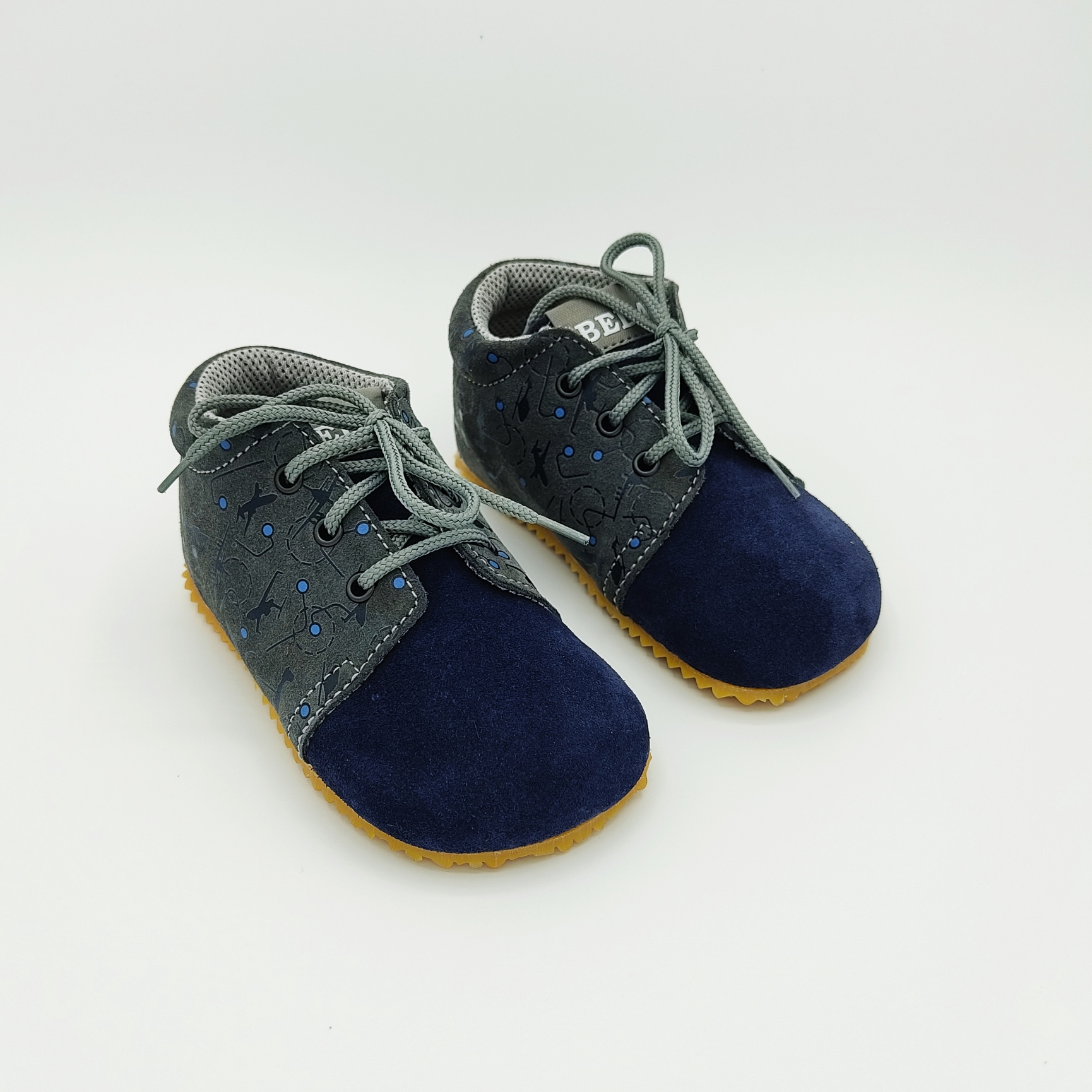 Beda - Chaussures 1ers pas - Lucas
