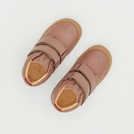 chaussures koel4kids bob bio nappa old pink pour pieds fins sur le boutique liberty pieds-2