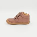 chaussures koel4kids bob bio nappa old pink pour pieds fins sur le boutique liberty pieds-7