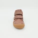 chaussures koel4kids bob bio nappa old pink pour pieds fins sur le boutique liberty pieds-6
