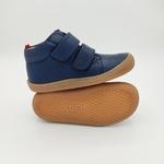chaussures koel4kids bob bio nappa bleue pour pieds fins sur le boutique liberty pieds-10
