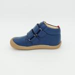 chaussures koel4kids bob bio nappa bleue pour pieds fins sur le boutique liberty pieds-5