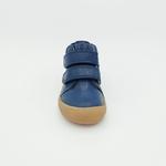 chaussures koel4kids bob bio nappa bleue pour pieds fins sur le boutique liberty pieds-6