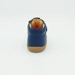 chaussures koel4kids bob bio nappa bleue pour pieds fins sur le boutique liberty pieds-12