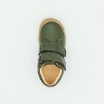 chaussures koel4kids bob bio nappa kaki pour pieds fins sur le boutique liberty pieds-14