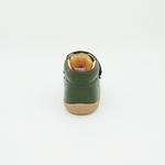 chaussures koel4kids bob bio nappa kaki pour pieds fins sur le boutique liberty pieds-12