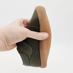 chaussures koel4kids bob bio nappa kaki pour pieds fins sur le boutique liberty pieds-7