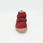 chaussures koel4kids bob bio nubuck bordeaux pour pieds fins sur le boutique liberty pieds-8