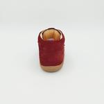 chaussures koel4kids bob bio nubuck bordeaux pour pieds fins sur le boutique liberty pieds-1