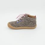chaussures koel4kids ben bio nubuck fantasy grey pour pieds fins sur le boutique liberty pieds-5