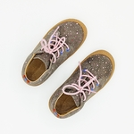 chaussures koel4kids ben bio nubuck fantasy grey pour pieds fins sur le boutique liberty pieds-2