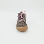 chaussures koel4kids ben bio nubuck fantasy grey pour pieds fins sur le boutique liberty pieds-4