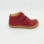 chaussures koel4kids don bio nappa rouge pour pieds moyens sur le boutique liberty pieds-9
