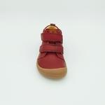 chaussures koel4kids don bio nappa rouge pour pieds moyens sur le boutique liberty pieds-10