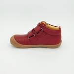 chaussures koel4kids don bio nappa rouge pour pieds moyens sur le boutique liberty pieds-11
