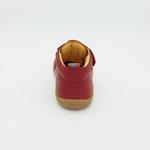 chaussures koel4kids don bio nappa rouge pour pieds moyens sur le boutique liberty pieds-12