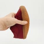chaussures koel4kids don bio nappa rouge pour pieds moyens sur le boutique liberty pieds-13