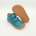 chaussures koel4kids don bio nappa turquoise pour pieds moyens sur le boutique liberty pieds-16
