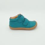 chaussures koel4kids don bio nappa turquoise pour pieds moyens sur le boutique liberty pieds-14